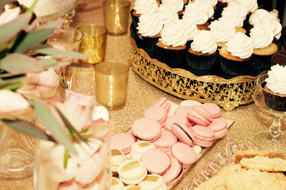 Evenement Fotoshoot Sweet Table